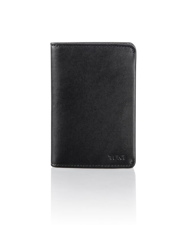 Nassau Multi Window Card Case