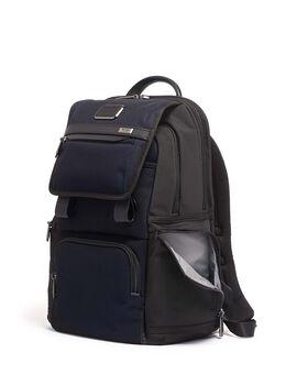 Flap Backpack Holiday Mens