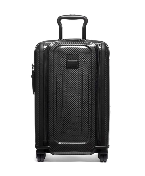 Tegra-Lite® International Expandable 4 Wheeled Carry-On