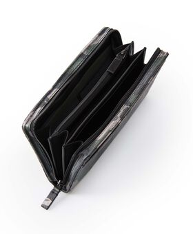 Zip-Around Travel Wallet Nassau