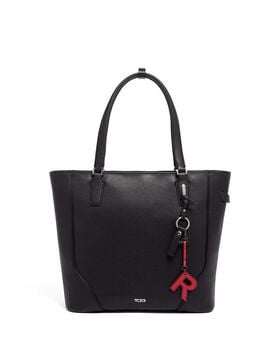 Letter Charm - R Tumi Womens Accents