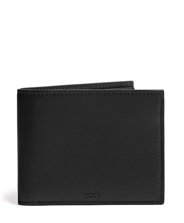 Barletta Slg Global Double Billfold