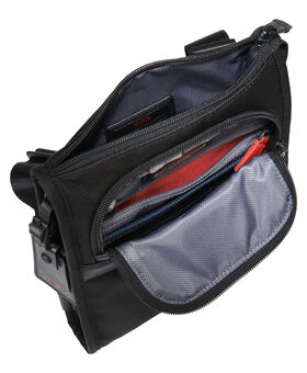Pocket Bag Small Alpha 2