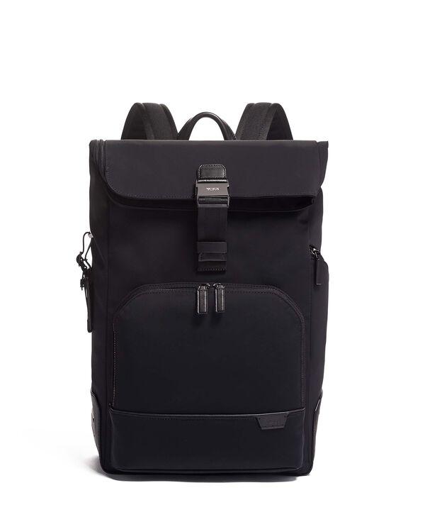 Harrison Osborn Roll Top Backpack