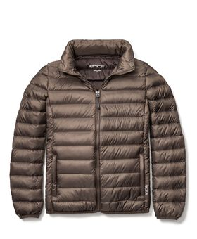 Women's - Clairmont Packable Travel Puffer Jacket XL TUMIPAX Outerwear