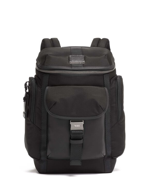 Alpha Bravo Wright Top Lid Backpack