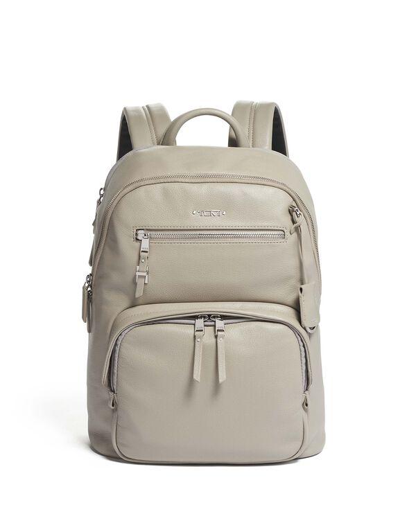 Voyageur Hilden Backpack Leather