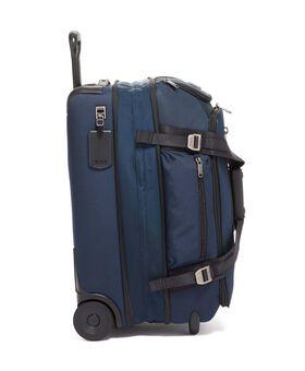 Wheeled Duffel Carry-On Merge