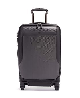 International Dual Access 4 wheeled carry-on Ashton