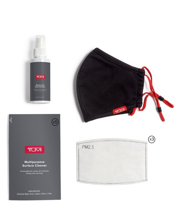 Travel Accessory Care Kit Essential Pouch