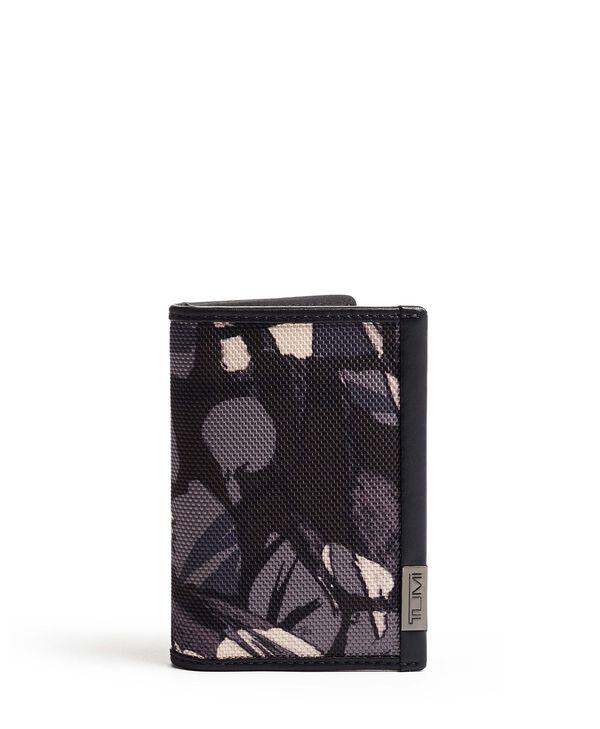 Alpha TUMI ID Lock™ Multi Window Card Case