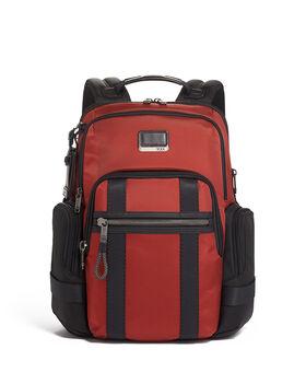 Nathan Backpack Alpha Bravo