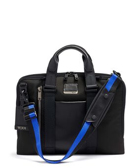 Custom Shoulder Strap Tumi Accents