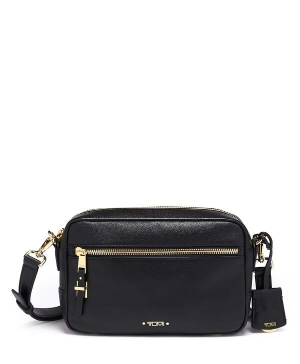 Voyageur Florence Crossbody Leather