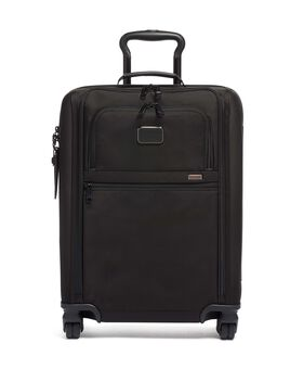 International Slim Super Léger Carry-On Alpha 3