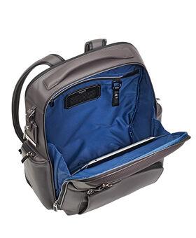 Bradley Backpack Leather Arrivé