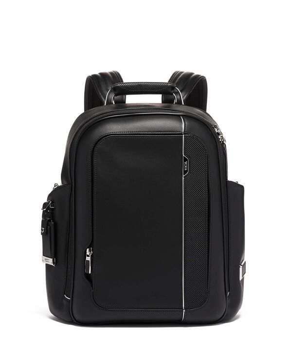 Arrivé Larson Backpack Leather