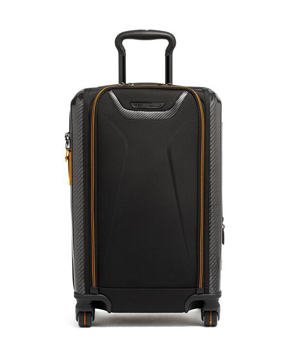 TUMI | McLaren Aero International Expandable 4 Wheel Carry-On