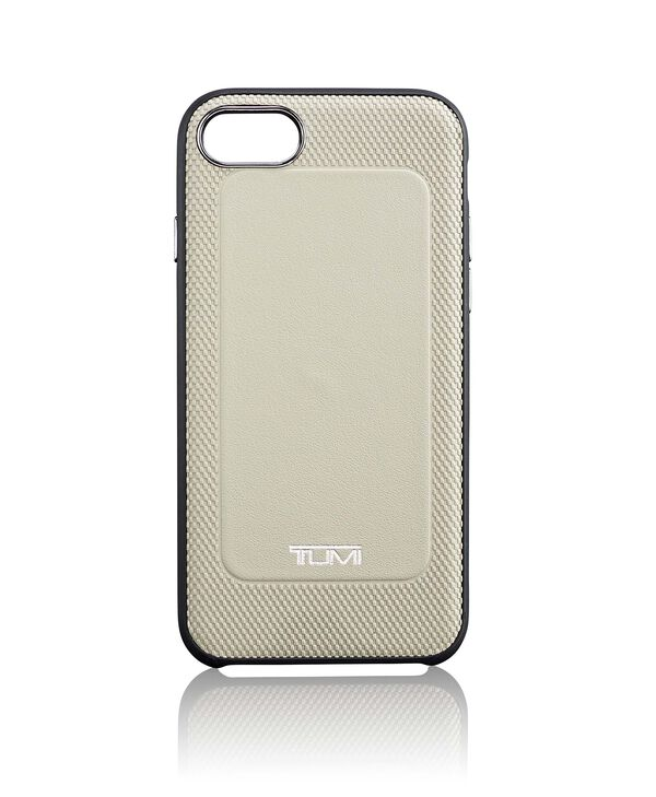 Mobile Accessory Protective Leather Co-Mold iPhone 8