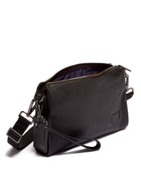 Sterling Crossbody Leather Harrison