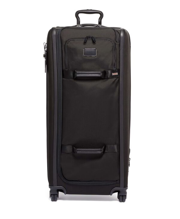 Alpha 3 Tall 4 Wheeled Duffel Packing Case