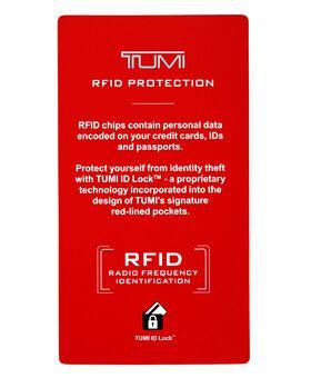 TUMI ID Lock™ Global Double Billfold Monaco