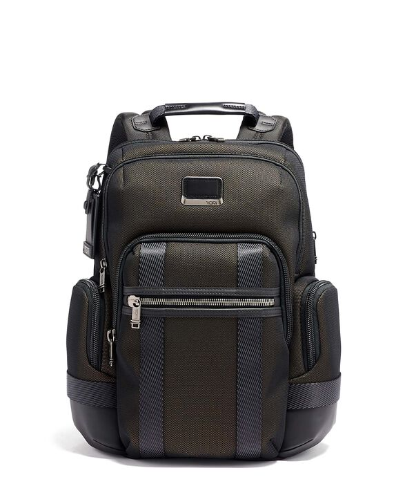 Alpha Bravo Nathan Backpack