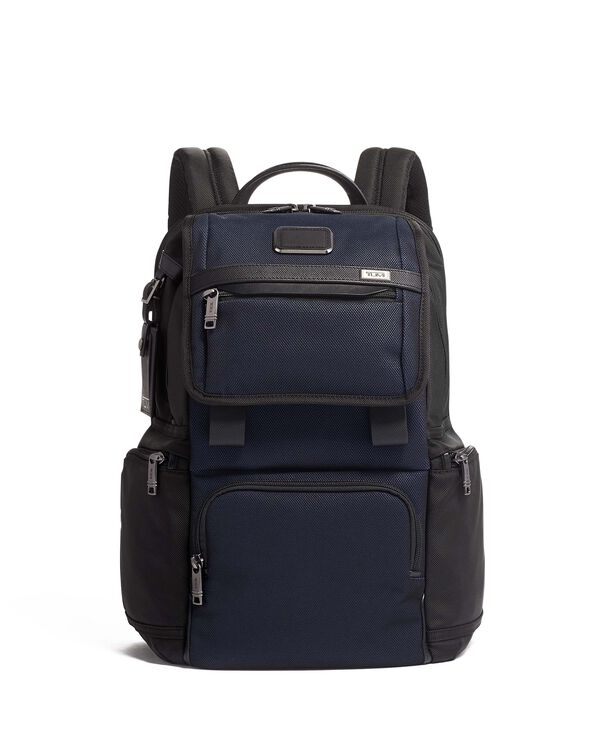 Holiday Mens Flap Backpack