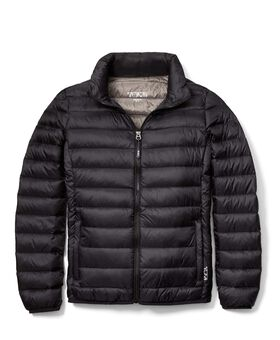 Women's - Clairmont Packable Travel Puffer Jacket L TUMIPAX Outerwear