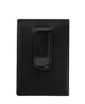 TUMI ID Lock™ Money Clip Card Case Nassau