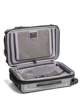 International Expandable 4 Wheeled Carry-On TEGRA-LITE® 2